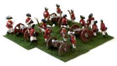 British Artillery Collection #4