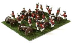 British Artillery Collection #3