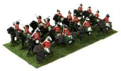 British Dragoons Collection #1