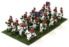 British Dragoons Collection #2