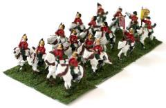 British Dragoons Collection #3