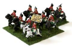 British Dragoons Collection #4