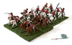 British Dragoons Collection #5