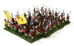 British Infantry Collection #2