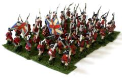 British Infantry Collection #8