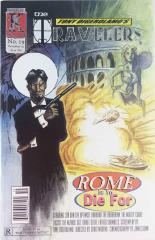 "#19 ""Rome is to Die For"""