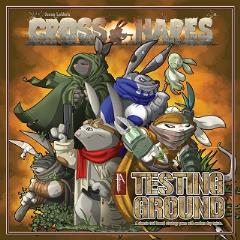 Cross Hares - Testing Ground (Kickstarter Edition)