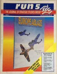 """#1 """"Europe Ablaze & Wake Island Scenarios"""""""