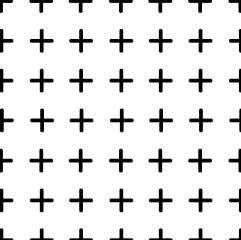 "1"" Grid Mat - Stone Grey"