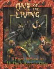 One of the Living (Player's Handbook)