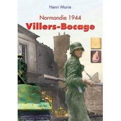 Villers-Bocage, Normandy 1944