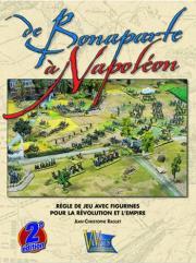 Bonaparte a Napoleon, De