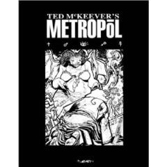Metropol Vol. 4