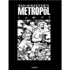 Metropol Vol. 5