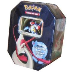 2008 Pokemon Classic EX Collector's Tin - Armaldo EX