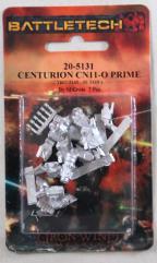Centurion CN11-0 Prime
