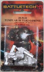 Templar III TLR2-0 Prime