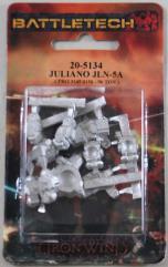 Juliano (JLN-5A)