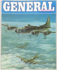 "Vol. 20, #6 ""SL Scenarios, B-17 Chart Inserts, Air Force, Guns of August Scenario"""
