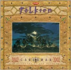 2002 Tolkien Calendar