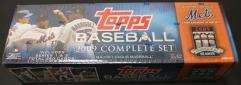 2009 New York Mets Complete Set