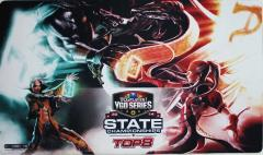 Playmat - 2014 State Championships Top 8