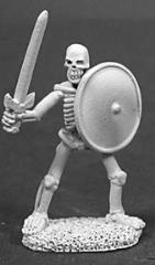 Skeleton Swordsman (02015)