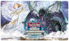 Playmat - 2017 Regional Qualifier