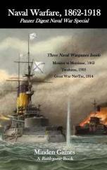 2018 Naval War Special
