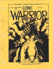 """#147 """"Waterloo - Paris Woods Scenario, GW Return of the King, Hornblower for Lone Wargamers"""""""