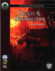 Scents & Sensibilities (SW)