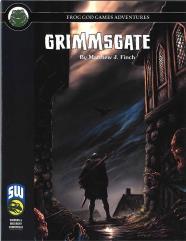 Grimmsgate (SW)