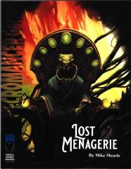 Lost Menagerie (SW)