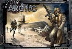2019 - The Arctic