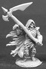 Grim Reaper w/Scythe