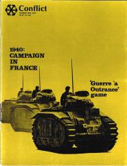 """#1 """"1940 - Campaign in France, Guerre a Outrance, Japanese Navy at Guadalcanal"""""""
