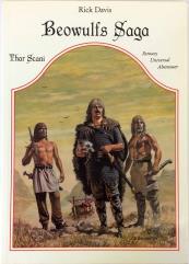 Beowulf's Saga