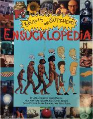 Beavis and Butt-Head's Ensucklopedia