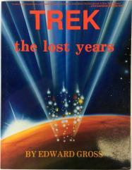 Trek - The Lost Years