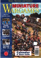 """#273 """"Punic War, Leuthen, Korean War"""""""