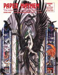 """#86 """"BSE, Crack of Doom, Heroic Fantasy"""""""