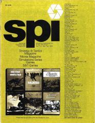 SPI Catalog '74
