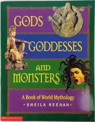 Gods, Goddesses, and Monsters