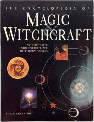 Encyclopedia of Magic & Witchcraft, The