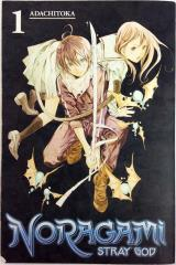 Noragami - Stray God - Vol. 1