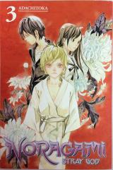 Noragami - Stray God - Vol. 3