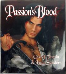 Passion's Blood