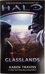 Halo - Glasslands