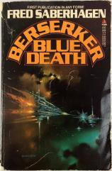 Berserker - Blue Death