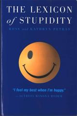 Lexicon of Stupidity, The